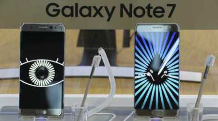 Samsung, galaxy Note 7, galaxy note 7 fires, samsung investigation note 7, galaxy note 7 fire cause, galaxy Note 7 explosions, reasons for galaxy Note 7 fires, technology, technology news