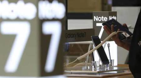 Samsung, Samsung Galaxy Note 7, Galaxy Note 7 fire, Galaxy Note 7 explosions, Samsung Electronics, Samsung Note 7 fire, Galaxy Note 7 fires, Galaxy Note 7 explosion, Galaxy Note 7 investigation, Galaxy Note 8, Samsung S8, technology, technology news