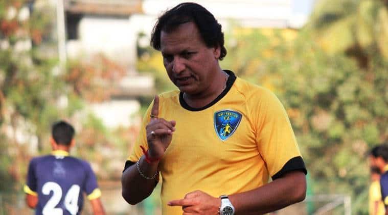 india football, mumbai fc, i league, i league mumbai, mumbia i elague team, mumbai fc coach, mumbai fc manager, football news, sports news