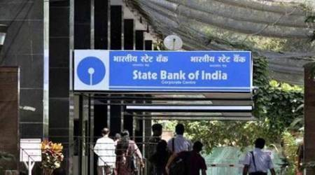 SBI, State Bank of india, SBI, SBI merger, five sbi branches merge, SBM, SBBJ, State Bank of Saurashtra, SBI ATM, SBI news, banking, indian express news