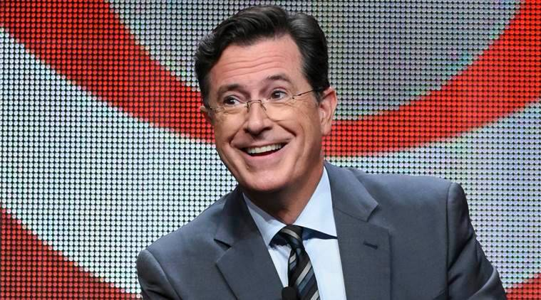 FCC will not take any action against CBS' 'Colbert' show