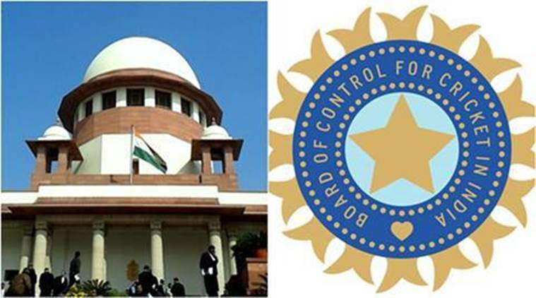 bcci, bcci panel, supreme court, sc bcci panel, lodha committee, lodha panel, anurag thakur, bcci administrators, indian express, latest indian express news