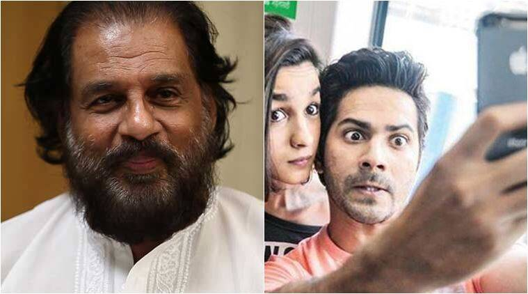 k j yesudas, k j yesudas jeans comment, k j yesudas selfie comment, k j yesudas selfie culture youth, indian express, indian express news, trending