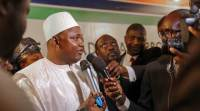 Gambian leader told to cede power or be forcedout