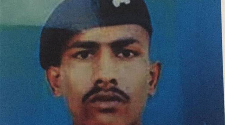 Indian soldier, pakistan returns indian soldier, Chandu babulal Chauhan, Chandu Babulal Chouhan, pakistan army, pak army indian soldier, indian soldier pakistan, pakistan news, india news