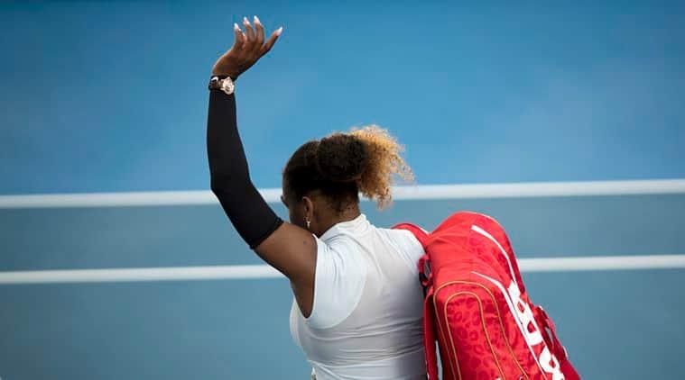 Serena Williams, Serena Williams Tennis, Tennis Serena Williams, Serena Williams Auckland Tennis, Tennis Auckland Serena Williams, Serena Tennis, Tennis News, Tennis