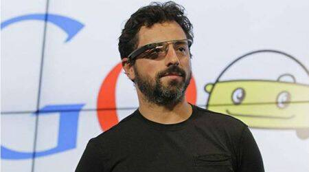 Alphabet's Sergey Brin stresses humility in midst of big techbacklash