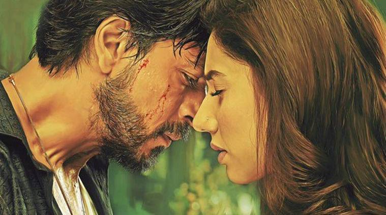 Raees, Raees collection, Raees box office collection, Raees box office, Raees movie, Raees news, Shah Rukh Khan, Shah Rukh Khan raees, raees Shah Rukh Khan, mahira khan, rahul dholakia, entertainment news, indian express, indian express news