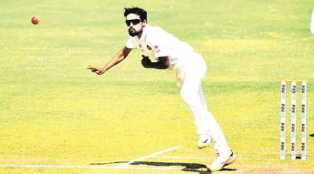 irani trophy 2017, irani trophy, irani trophy scores, irani trophy results, gujarat scorecard, scorecard Irani Trophy, Irani Trophy winner, Shahbaz Nadeem, Parthiv Patel, gujarat vs rest of india, rest of india vs gujarat, Cheteshwar Pujara, cricket news, sports news, latest news