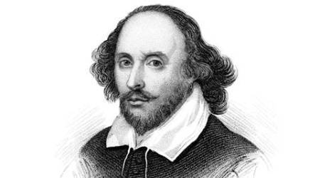 shakespeare, hamlet, shakespeare hamlet, shakespeare hamlet wrong date, shakespeare wrong date, William Shakespeare, Gary Taylor, James I, Elizabeth, indian express, indian express news