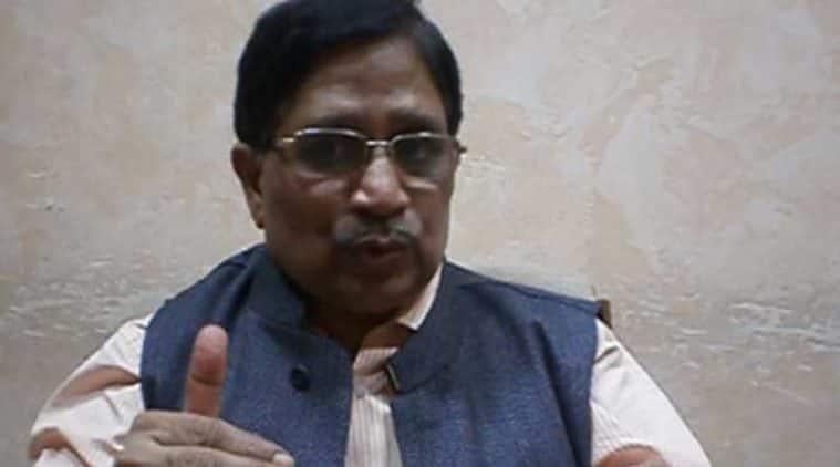 Manohar Parrikar , Shantaram Naik , IAS cadre for Goa, RSS, Goa Cadre, Goa news, Indian Express news