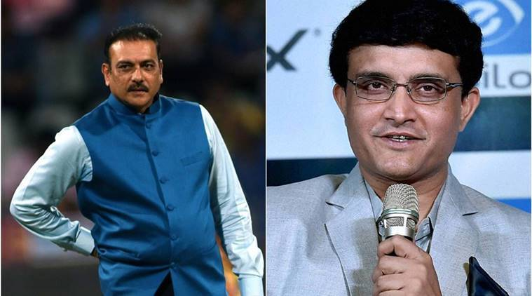 Wriddhiman Saha hails Sourav Ganguly as new BCCI President-elect
