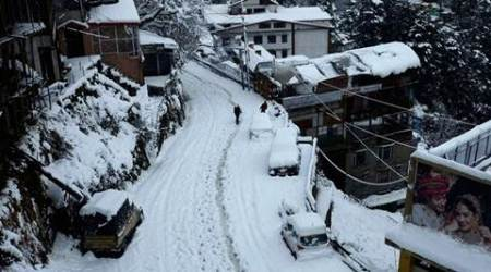 Himachal shivers, more snow in store