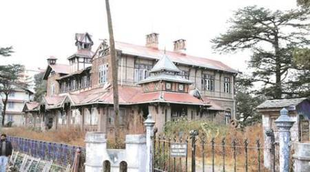 Himachal Pradesh cabinet clears takeover of heritage 'Bantony Castle'