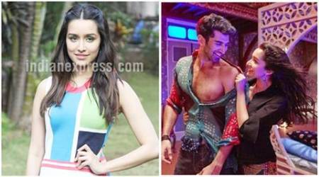 Shraddha Kapoor finds her Ok Jaanu co-star Aditya Roy Kapur hot