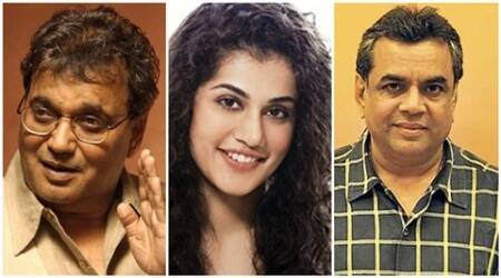 Taapsee Pannu, Paresh Rawal and Subhash Ghai among others question worth of popular filmawards