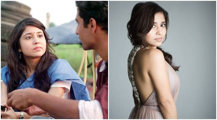 Shweta Tripathi, Shweta Tripathi news, masaan Shweta Tripathi, Shweta Tripathi masaan, Shweta Tripathi films, Shweta Tripathi movies, Haraamkhor, Haraamkhor shweta tripathi, shweta tripathi Haraamkhor, Haraamkhor, Haraamkhor news, Haraamkhor movie, Nawazuddin Siddiqui, Nawazuddin Siddiqui shweta tripathi, shweta tripathi Nawazuddin Siddiqui, entertainment news, indian express, indian express news