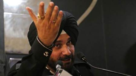 Navjot Singh Sidhu, deputy CM, deputy chief minister, punjab elections, punjab congress, congress, indian express news, india news