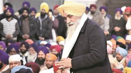 'Maluka guilty of tampering with Sikh prayer'