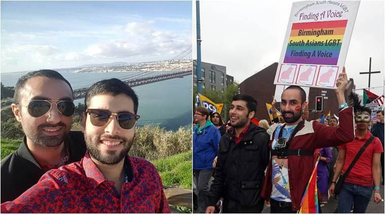 gay, sikh, sikh gay, gay sikh community, coming out, LGBT, LGBT sikh community, coimg out inspirations, coming out stories, latest news, lifestyle news, Indian express