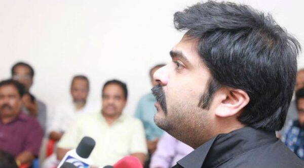 Simbu calls for a protest against Jallikattu ban
