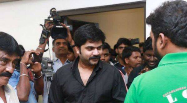 Simbu to protest against Jallikattu ban