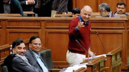 Manish Sisodia and Saumya Jain come under CBI scanner, AAP sees red
