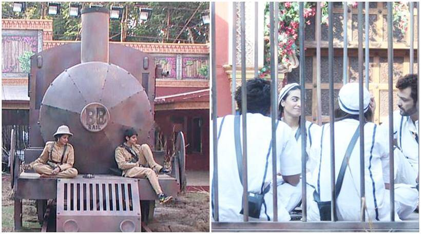 Swami Om Crosses All Limits, Gets Thrown Out Of Bigg Boss..