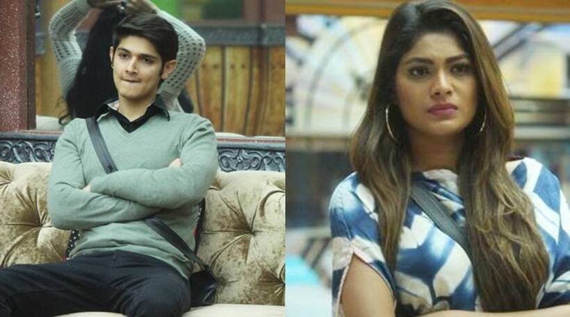 bigg boss 10, bigg boss 10 highlights, rohan, lopamudra raut, rohan lopa friendship