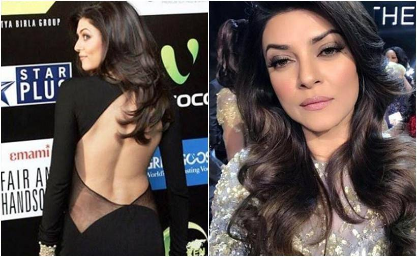 sushmita sen, sushmita sen beautiful, sushmita sen daughters