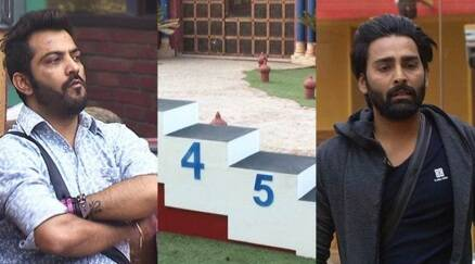 bigg boss 10, bigg boss 10 highlights, manu manveer sacrifice, manu manveer sensible, manu manveer avoid fights
