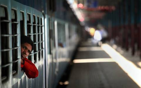 Railways to spend Rs 10,000 crore for renewal of tracks, technology adoption