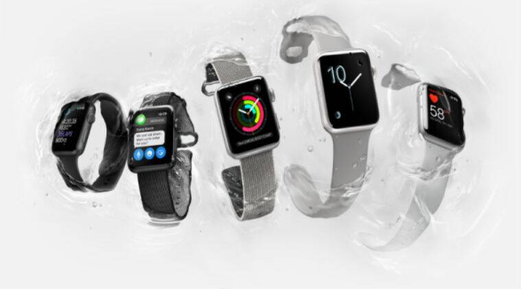 Smartwatch, disease detection, early detection of illness, health dashboard, Personal biosensors, Smartwatch personal health monitor, Science, Science news