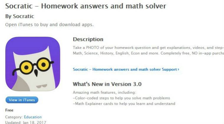 solve any math problem with steps