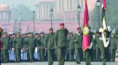UAE contingent to lead the Republic Day parade