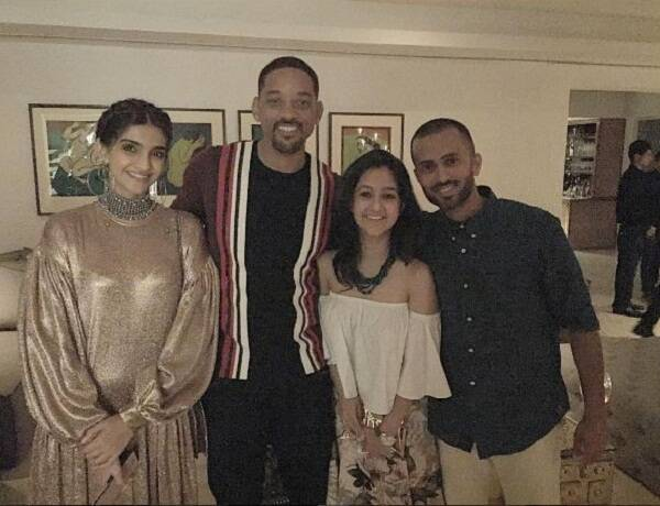 Image result for sonam kapoor and anand ahujar hot pics