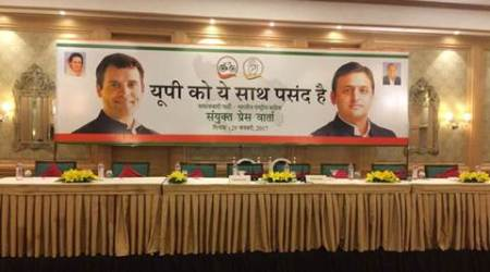First SP-Congress roadshow in Lucknow in pictures