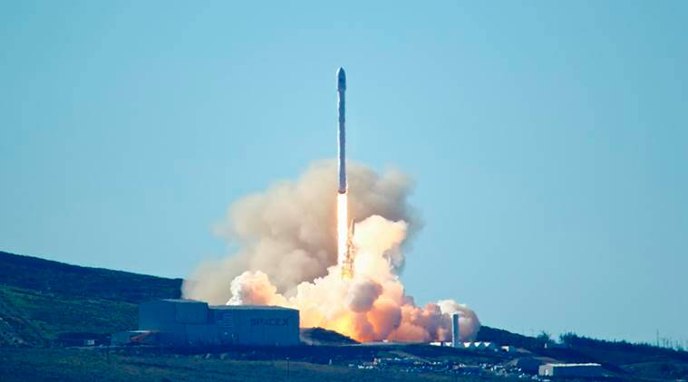 SpaceX, SpaceX rocket launch, SpaceX rocket, SpaceX california, SpaceX news, SpaceX florida explosion, science news