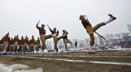 Tableau in Republic-Day parade in Delhi: City fails to make it to selectionround