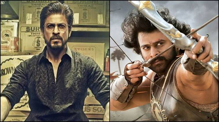 shah rukh khan, shah rukh khan baahubali, baahubali shah rukh khan, baahubali srk, srk baahubali, srk raees, raees srk, raees trailer, srk news, bollwyood news, entertainment news, tollywood news
