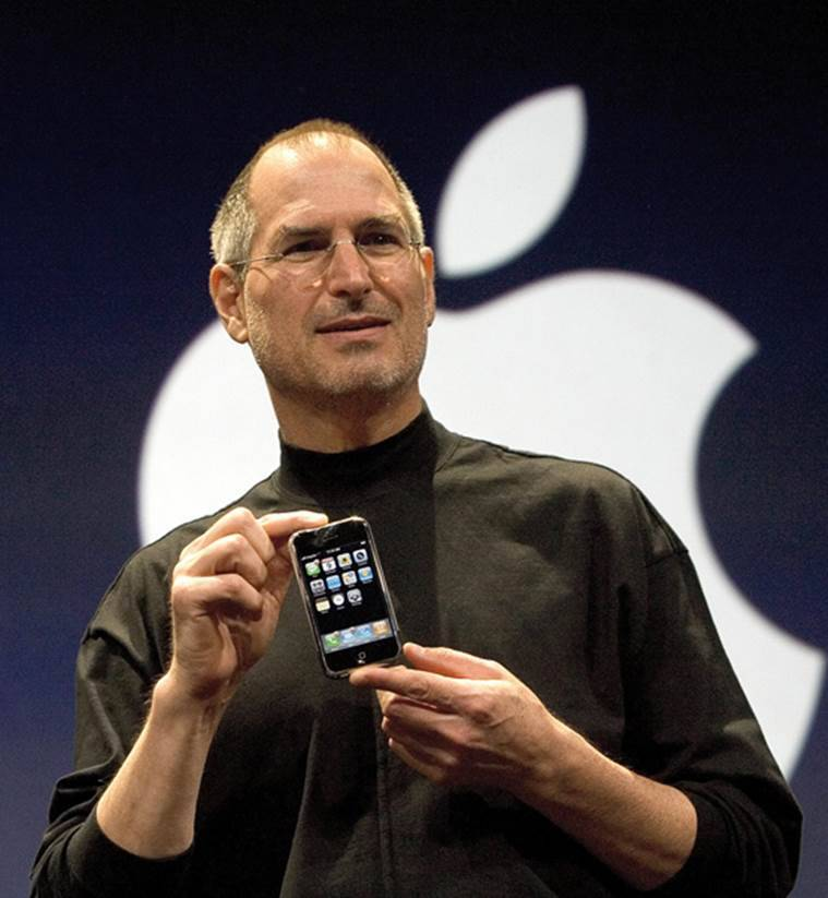 iphone, apple, apple anniversary, iphone anniversary, apple 10th anniversary, iphone anniversary, apple 10 years, apple inc 10 years, apple inc iphone, steve jobs apple, tim cook apple anniversary, tech news,