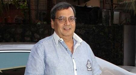 Aspire to make the best film of my career: Subhash Ghai