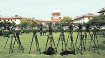 Reporting public views on judicial corruption isn't contempt: SC