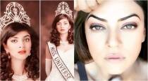 Sushmita Sen's life comes full circle: She'll be on the judges panel for Miss Universe in Manila