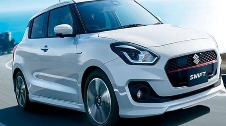 New 2017 Suzuki Swift Price Features Images All You Need To Know