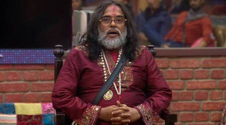 Controversial godman Swami Om arrested by Delhi Police