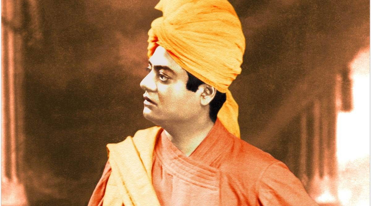 Swami Vivekananda The Four Yogas To The Path Of Enlightenment On His Birthday Lifestyle News The Indian Express