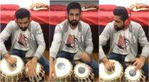 WATCH: This guy's tabla cover of ADHM's 'Channa Mereya' will leave you spellbound