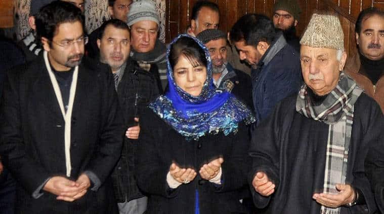 Jammu and Kashmir, Kashmir unrest, Kashmir violence, Kashmir crisis, pellet guns, blinded due to pellets, India news, Indian Express