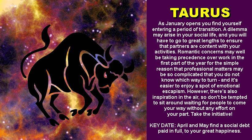 Love and dating horoscopes